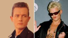 Terminator 2: Judgement Day almost starred Billy Idol as the T-1000