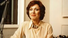 Barbara Frum inducted into CBC News Hall of Fame