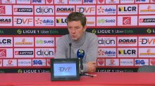 Foot - L1 - Dijon : Jobard : «Un bon point»