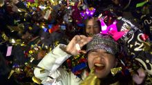 Happy New Year 2020: Celebrations Around the World in Pictures