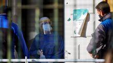 Coronavirus: la Argentina sumó 419 muertos, superó a Sudáfrica y está entre los 13 países con más fallecidos