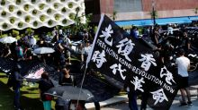 Hong Kong Government Formally Withdraws Extradition Bill That Ignited Protests