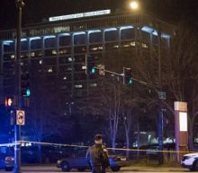 Chicago hospital shooting leaves four dead, including police officer and gunman