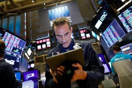 Global Markets: Stocks, bond yields lifted by U.S.-China trade hopes
