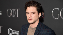 'Game of Thrones' star Kit Harington 'lost his way' before rehab
