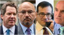 Quiénes son los cuatro abogados que defienden al Chapo en Nueva York