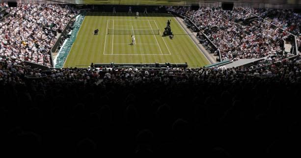 <b>Tennis</b> - Racisme - <b>Wimbledon</b> s&#39;associe au boycott des réseaux sociaux pour lutter contre le racisme
