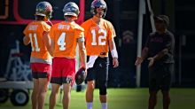 WATCH: Jilted Tom Brady Slams an NFL Team that Chose Another QB Over Him
