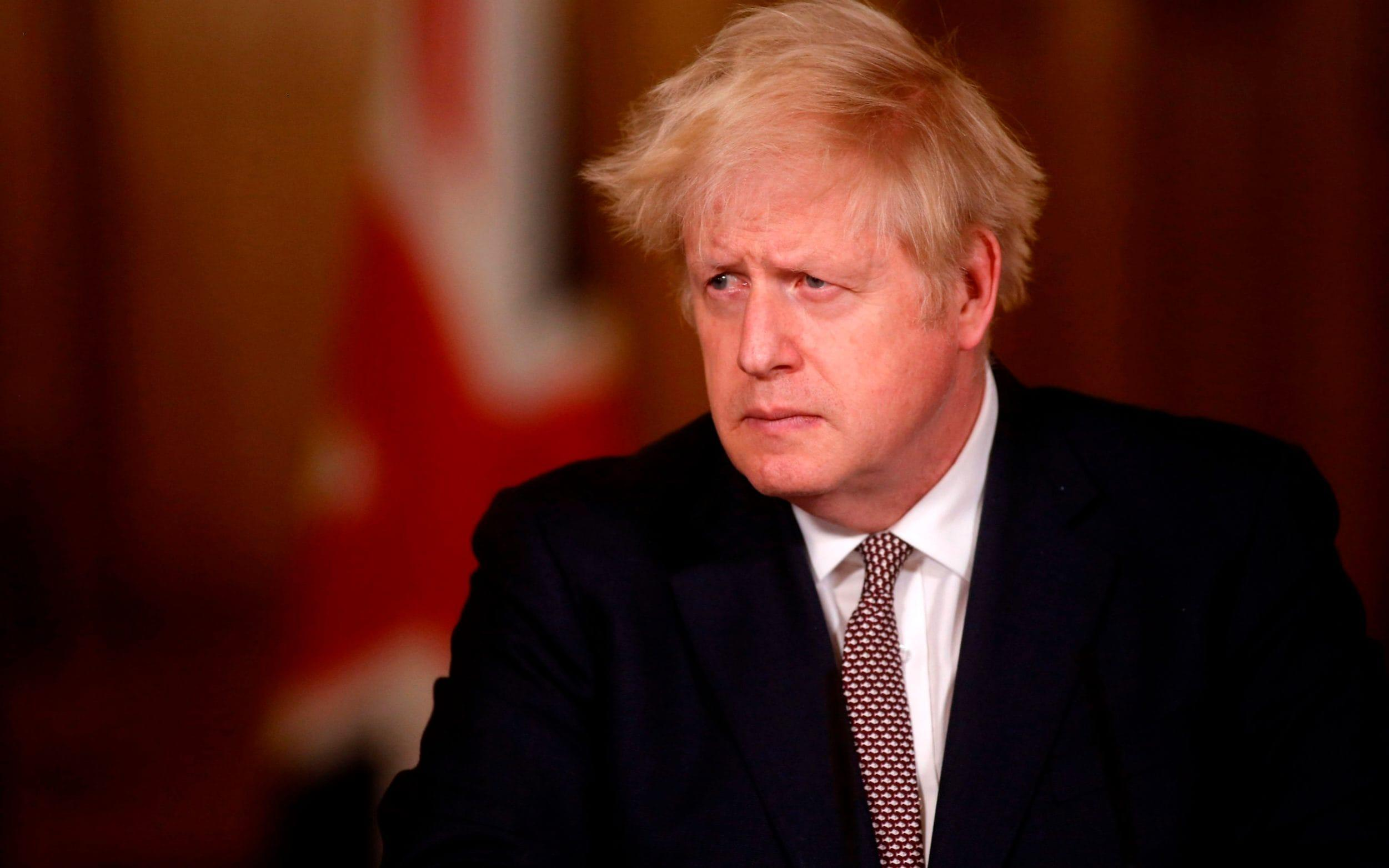 Brexit Bulletin: it now all comes down to whether Boris will gamble on selling a bad deal
