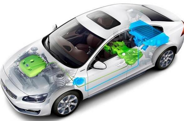 Researchers maximize your hybrid's battery by learning your routine