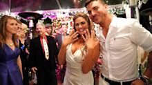 Vanderpump Rules ' Brittany Cartwright and Jax Taylor Are Married
