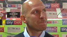 Championship: Nach Barnsley-Wunder: Gerhard Struber gibt emotionales TV-Interview