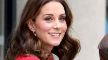 Kate Middleton's secret styling tools