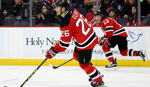 NHL: New-Jersey-Star Elias beendet Karriere