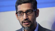 Google CEO faces House grilling on breach, China censorship