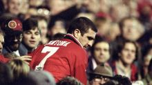 Eric Cantona inducted into Premier League Hall of Fame