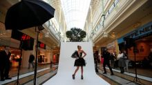Intu shares surge on speculation of private equity bid