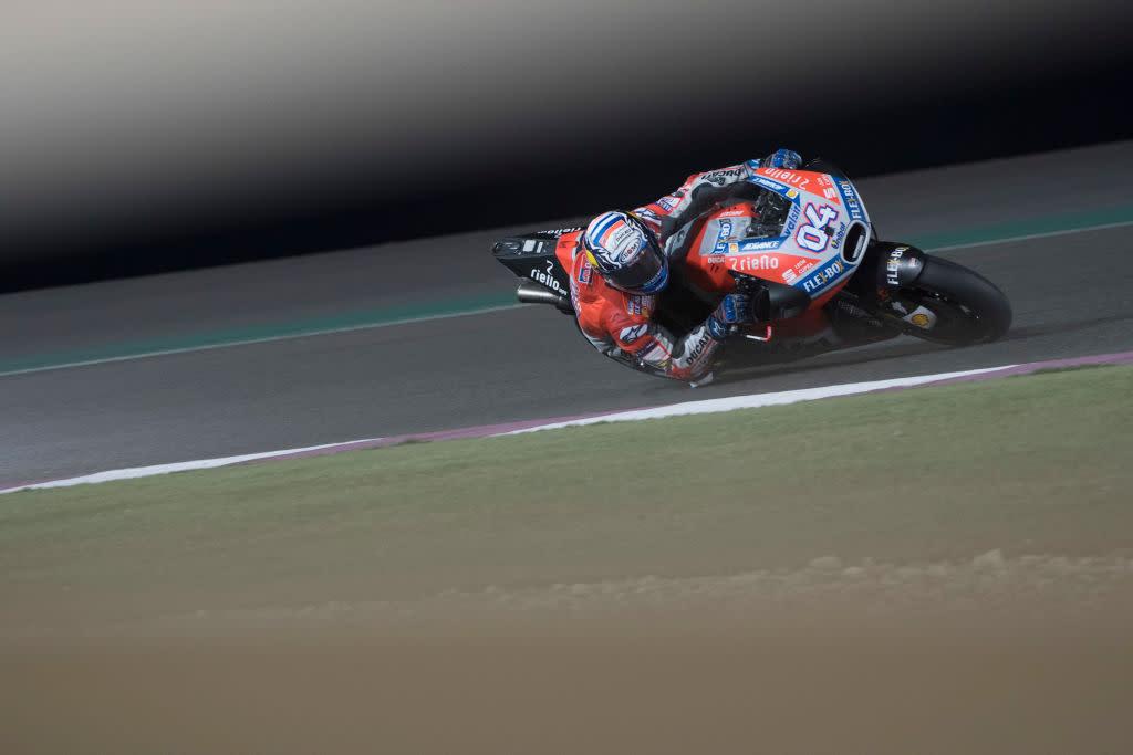 MotoGP 2018 Qatar: orari tv diretta differita sky tv8