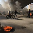 As US weighs in on Iran protests, critics highlight American culpability for economic crisis