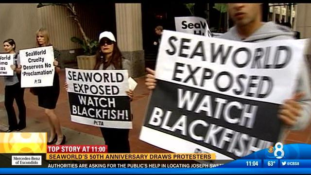 City Council proclaims 'SeaWorld San Diego Month'