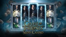Zynga Launches First-of-its-Kind Game of Thrones® Slots Casino