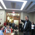 O'Rourke stops in Milwaukee, Madison in first Midwest swing