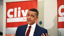 Clive Lewis Pulls Out Of Labour Leadership Contest