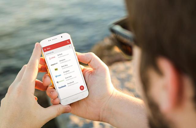 LastPass fixes fingerprint security flaw in its Authenticator app