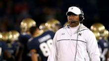 Navy's Ken Niumatalolo 'not into' idea of separate playoff for Group of Five teams