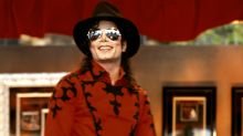 'Hollywood Medium' claims to know about Michael Jackson's final moments
