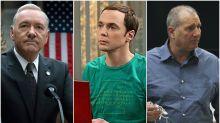 Los actores mejor pagados de la televisión en 2017