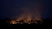 EXCLUSIVO-Dados de queimadas na Amazônia precisam ser corrigidos; provavelmente foi pior mês de agosto em 10 anos
