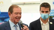 JO - Paris 2024 - Jeux de Paris 2024 : le recours contre l'attribution de la concession du Centre aquatique olympique rejeté
