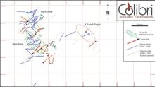 Colibri Resource Corporation Announces Second Batch Results from Drilling at Pilar Gold Project
