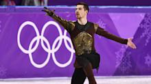 Germany's Figure Skater Just Went Full Game of Thrones. The Internet Can't Even Deal