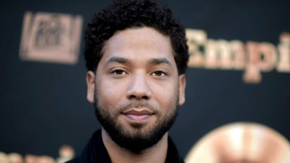 Police: Arrests made in 'Empire' star's attack
