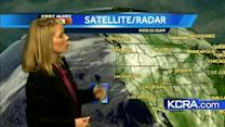 Eileen's Monday Forecast 1.7.13