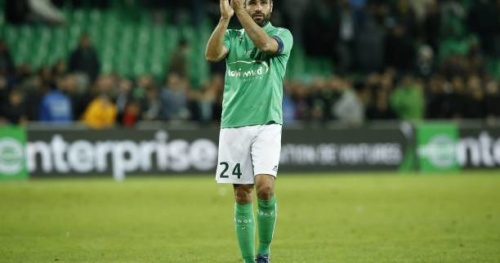 Foot - L1 - ASSE - Loïc Perrin (Saint-Étienne) : «Ce n'est pas fini»