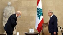 French envoy warns Lebanese leaders against 'collective suicide'