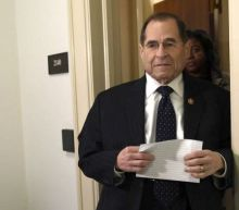 Nadler says he will fight for full disclosure of Mueller report