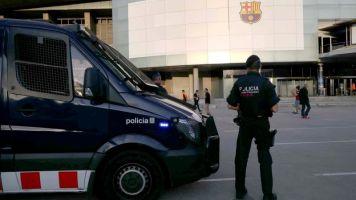 """Interior, """"ocupado"""" en que el Barça-Madrid sea solo un evento deportivo"""