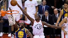 How Pascal Siakam's breakout NBA Finals Game 1 performance was typical Siakam