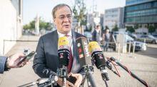 CDU-Sieg bei NRW-Kommunalwahlen stärkt Laschet