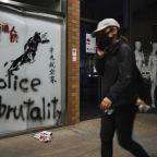 Senate passes bill to support human rights in Hong Kong