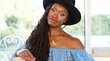 'I'm going to practice self-care like my life depends on it, because it does': How Latham Thomas learned to own her glow