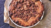 Cake of the Day: Date Shake Coffee Cake from 'Gluten-Free Girl American Classics'