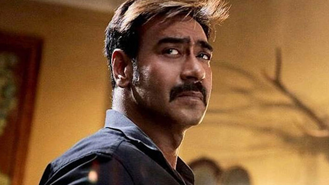 'Raid' Review: Brooding Ajay can't save 'Raid' from mediocrity