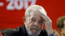 Brazil's ex-president Lula faces new corruption charges