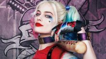 Margot Robbie's Harley Quinn movie finds screenwriter