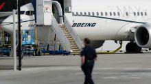 Boeing gesteht erstmals Fehler bei 737 Max ein